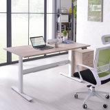 Home Furniture Sit Stand Computador Desk em sala de estudo