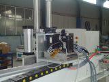 1325 pneumatische CNC van 2 Hoofden Router voor Houtbewerking