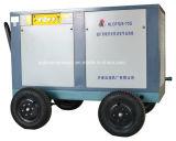 Compresseur d'air portatif refroidi par air