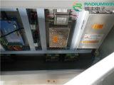 CNC de Scherpe Machine van het Blad van het Metaal van de Laser