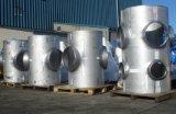 Dn15-Dn5000炭素鋼のティー