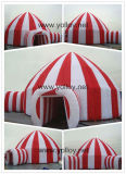 Tenda gonfiabile della cupola della tenda foranea per il circo