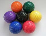 Boule de golf de couleur (NTGB-003)