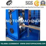 Hochgeschwindigkeitspapierkanten-Schoner maschinell hergestellt in China