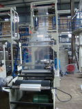 Rotary Die Leiter Film Blowing Machine