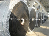 Ep100, Ep150, bande de conveyeur en caoutchouc
