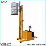 Volles elektrisch betriebenes Stahl-u. Plastiktrommel-Ablagefach Yl420b