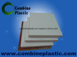 Tarjeta de la espuma plástica para los muebles, cabina, decoración del PVC