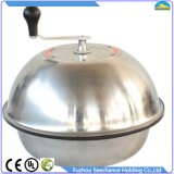Qualificado Hot Sales Stainless Bowl Trimmer