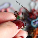Mischbirnen-Sicherungsstifte der farben-22mm nette Stahlminifür die hängende Marken-oder Fertigkeit-Herstellung