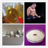 Metribolo 뚱뚱한 아세테이트 Methyltrienolo CAS 965-93-5를 점화하는 남성 보디빌딩용 기구 이익 근육