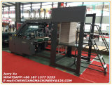 La CX-un completamente automatica scanala nella macchina di laminazione