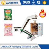 Вертикальное упаковывая машинное оборудование для Sachet сахара 1kg/еды