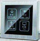 タッチ画面ライト壁スイッチ