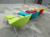 Напольная мебель, стул ткани отдыха, Daybed (XT17)