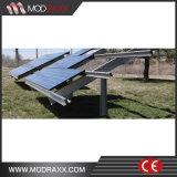 낮 정비 태양 간이 차고 마운트 (GD520)