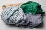 Essuie-glace jetables de coton/essuyant Rags