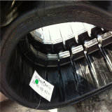 Rubber Track (450 * 81W * 76) para Takeuchi, Hitachi Excavator