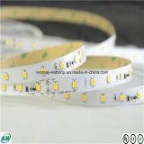 Luz de tira actual constante del blanco LED de la iluminación profesional