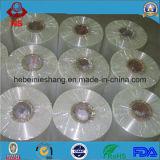 Roulis de film de rétrécissement de PVC de moulage