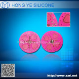 Spin Casting Silicone Rubber for Jewelry Making