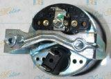 Duitse Vdo 16-32 Voltmeter van 52mm