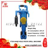 손 파악 교련 기계 (YSP45)