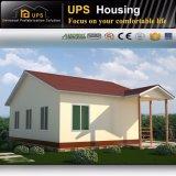 De goede Huizen van de Isolatie van de Hitte Kleine Prefab met de Lange Tijd van de Dienst