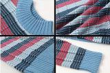 Kleidung Entwurfs-der Rippe Striped gekopierten Pullover-Kinder