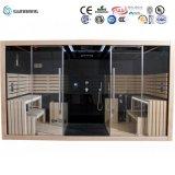 2015 de Unieke Nieuwe Zaal van de Sauna van de Stoom van het Ontwerp Draagbare (SR160)