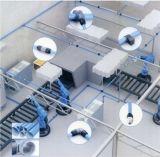Pipe d'air en aluminium de compresseur avec l'excellente qualité