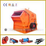 Trituradora de impacto de la piedra del mineral de la explotación minera de la alta calidad para machacar la máquina