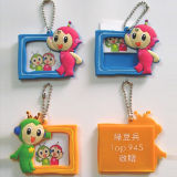 Quality 높은 Plastic Promotional 3D PVC Picture Frame (PF-041)