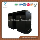 Hot Sale Modern Design Wooden Cashier Counter for Shopping Mall