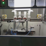 Печатная машина пусковой площадки цвета CNC 4