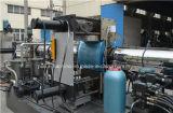 Máquina de reciclaje de plástico granulador / plástico de granulación de extrusión