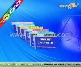 Cartouche d'encre réutilisable pour Epson T0711-T0714