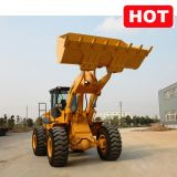 Quarry 를 사용하는을%s 5ton Stone Bucket Loader
