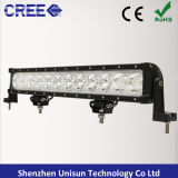 20inch 9-60V 120W 9600lm campo a través del CREE LED Auto Light Bar