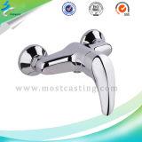 Hautement robinets en acier d'accessoires de salle de bains de Polishedstainless
