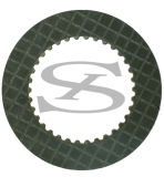 Traktor-Ersatzteil-Friktions-Platte (XSFD015)