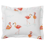 poliéster do algodão do fundamento do Percale 2016flamingo para a escola Home de /Hotel/
