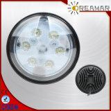 indicatore luminoso fuori strada del lavoro del trattore LED di 44inch 18W Epistar IP68