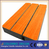 Панели NF золотистые деревянные стандартные нутряные акустические