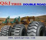 Pneu 17.5-25 d'OTR 20.5-25 23.5-25 26.5-25 29.5-25 outre du pneu de route