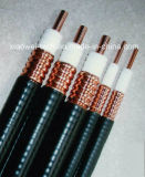 Малопотертый коаксиальный кабель фидера RF