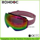 Bonnes lunettes de vente chaudes de ski de modèle