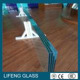 6.38mm/8.38mm/10.38mm/12.38mm прокатанное стекло доказательства стекла защитного стекла стекла Glass/PVB//слоя/пули для здания