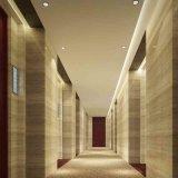 ホテルの合成の木製の壁の装飾のパネル