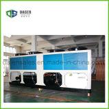 Refrigeratore raffreddato aria della pompa termica per la trasformazione dei prodotti alimentari